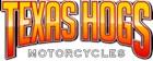 Texas Hogs Motorcycles's Logo