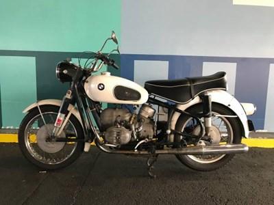Used 1968 BMW 594cc