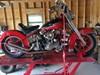 Photo of a 1952 Harley-Davidson® FL Panhead
