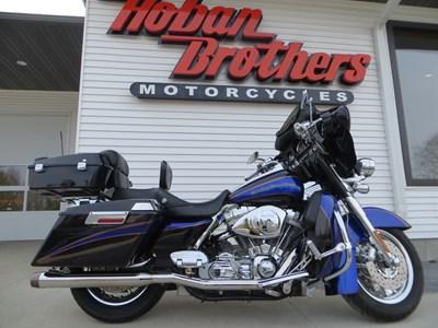 Used 2004 Harley-Davidson® Ultra Classic CVO