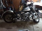 Used 2003 Harley-Davidson® Fat Boy® Anniversary