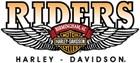 Riders Harley-Davidson's Logo