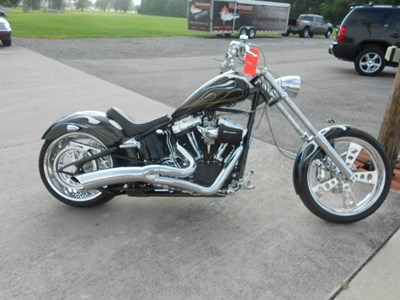 Used 2009 SuckerPunch Sallys Custom