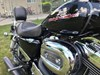 Photo of a 2004 Harley-Davidson® XL1200C Sportster® 1200 Custom