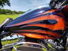 Photo of a 2015 Harley-Davidson® FLHXSE CVO™ Street Glide®