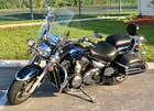 Used 2007 Yamaha V-Star 1300 Tourer