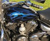 Photo of a 2007 Yamaha XVS1300CT V-Star 1300 Tourer