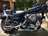 Photo of a 1983 Harley-Davidson® FXRS Super Glide® II