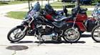 Used 2007 American IronHorse Bandera