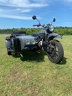 Used 2015 Ural CT w/ sidecar