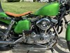 Photo of a 1977 Harley-Davidson® XLCH Sportster® Super CH