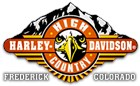 High Country Harley-Davidson of Frederick's Logo