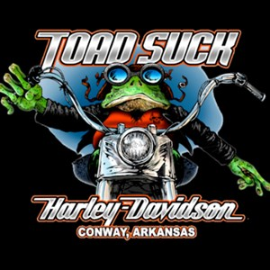 Toad Suck Harley-Davidson