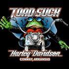 Toad Suck Harley-Davidson's Logo