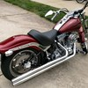 Photo of a 2006 Harley-Davidson® FLST/I Heritage Softail®