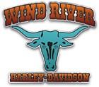 Wind River Harley-Davidson's Logo
