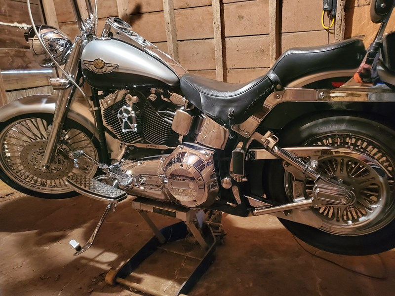 Photo of a 2003 Harley-Davidson®  Custom