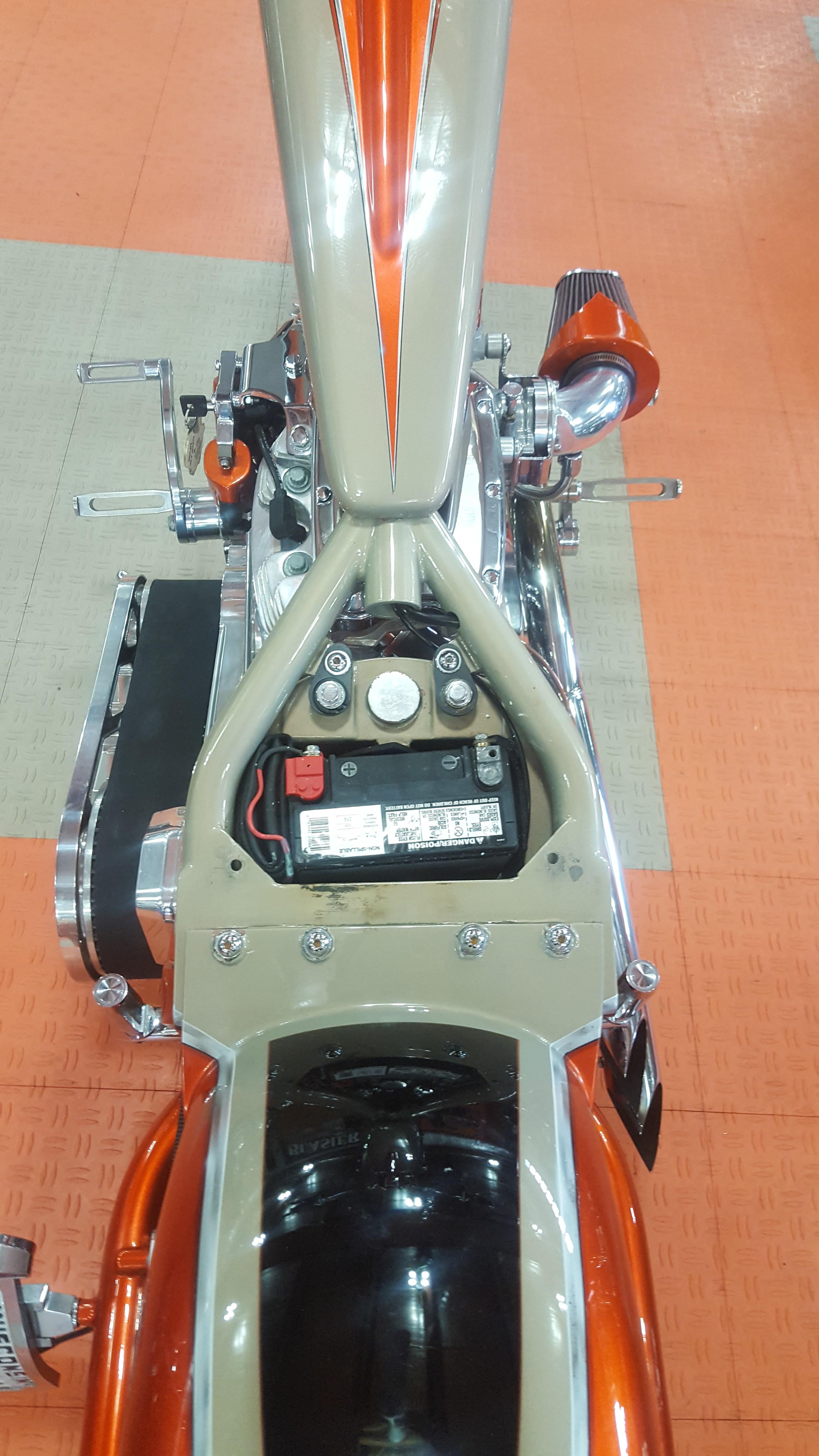Harley Davidson Crate Engine Price