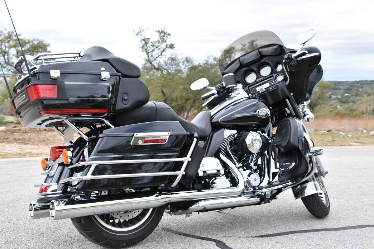 2012 harley davidson flhtcu ultra classic electra glide black canyon lake texas 705059. Black Bedroom Furniture Sets. Home Design Ideas