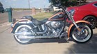 Used 2008 Harley-Davidson® Softail® Deluxe Anniversary