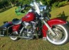 Photo of a 2006 Harley-Davidson® FLHRC/I Road King® Classic
