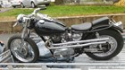 Used 1963 Triumph Trophy 650
