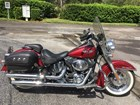 Used 2005 Harley-Davidson® Softail® Deluxe