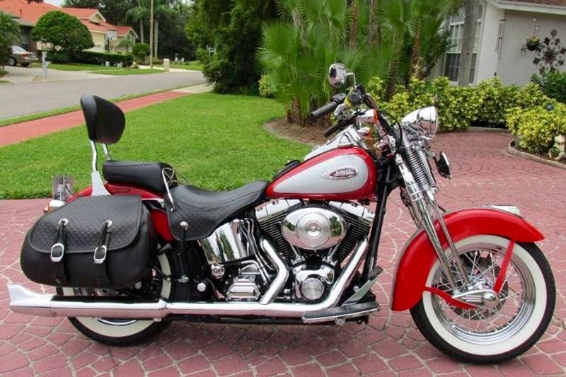 Used Harley Davidson Fayetteville Nc
