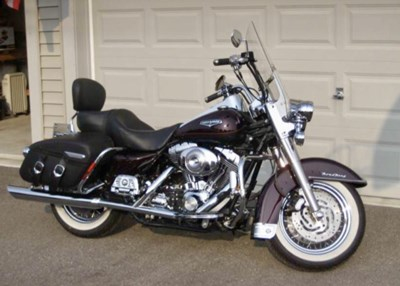 Road King For Sale >> Road King Classic