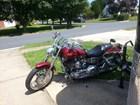 Used 2005 Harley-Davidson® Dyna® Low Rider