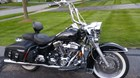 Used 2007 Harley-Davidson® Road King® Classic