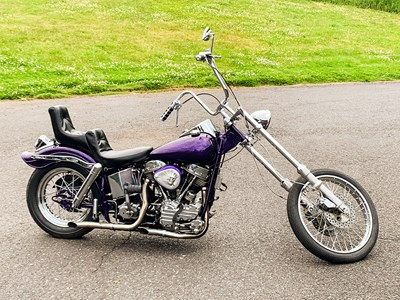 Used 1961 Harley-Davidson® Duo-Glide Sport