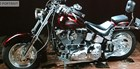 Used 2003 Harley-Davidson® Softail® Custom