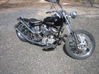 Used 1948 Harley-Davidson® Custom Chopper