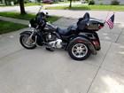 Used 2016 Harley-Davidson® Custom Trike