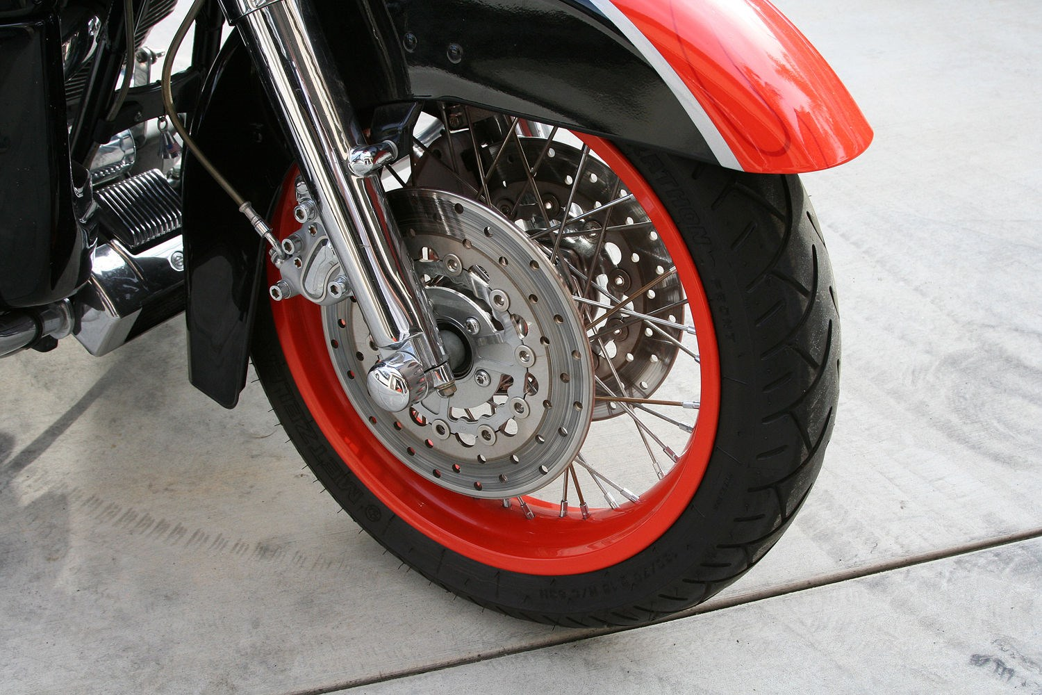 Harley Davidson Screamin Eagle Exhaust For A  Electra Glide