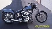 Photo of a 1979 Harley-Davidson®  Custom