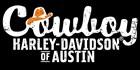 Cowboy Harley-Davidson of Austin's Logo