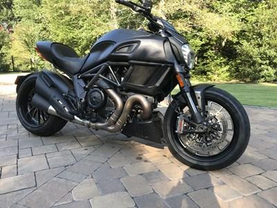 Used 2016 Ducati XDiavel S