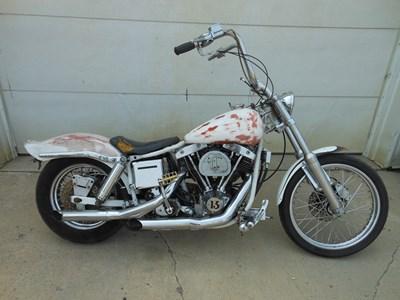 Used 1979 Harley-Davidson® Super Glide®