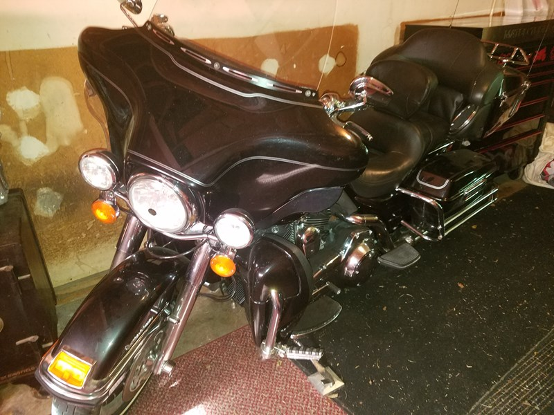 Photo of a 2008 Harley-Davidson®  Trailer