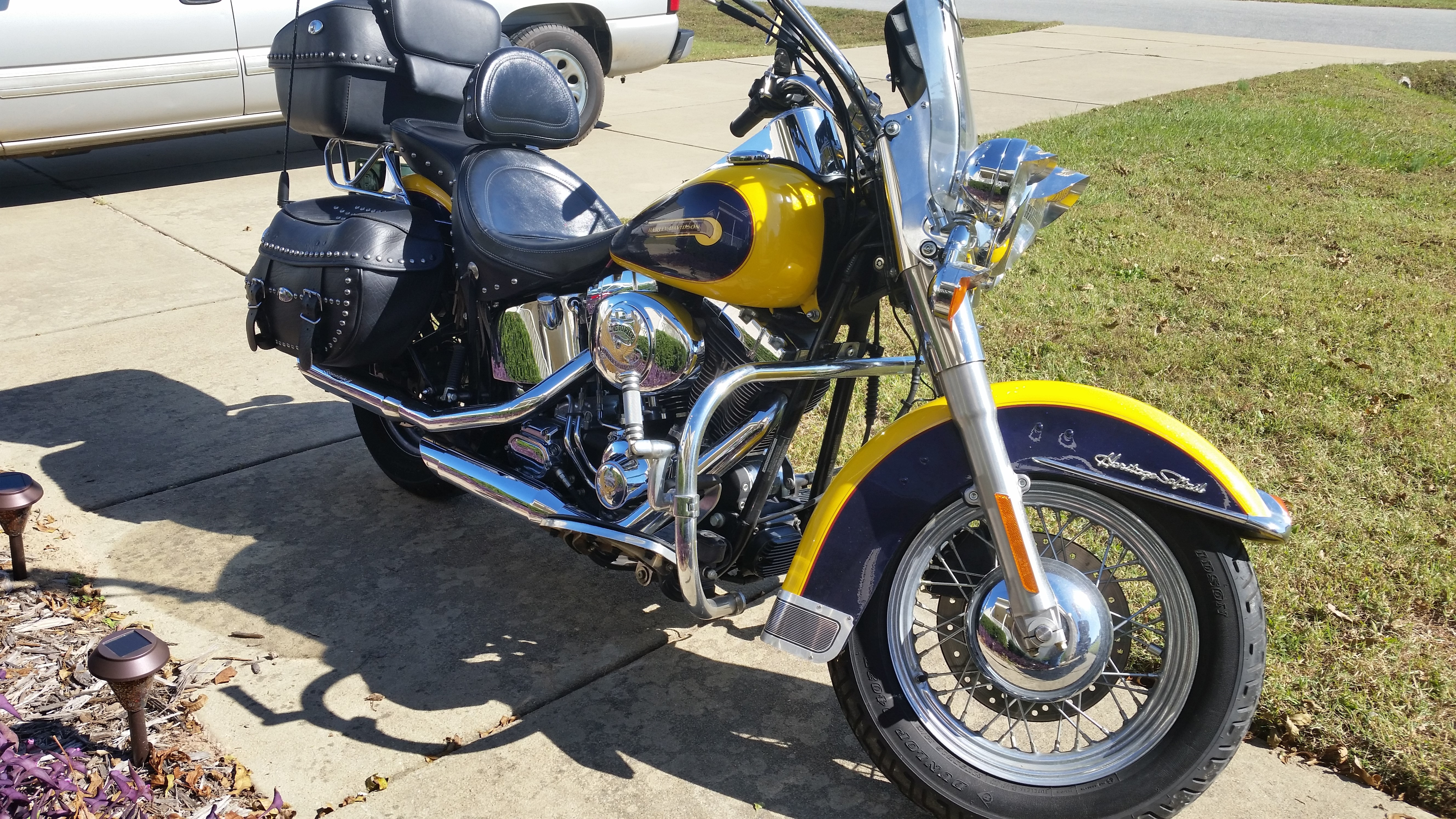 Ray Price Harley Davidson Sold