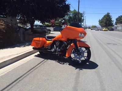 Used 2011 Harley-Davidson® Road Glide®