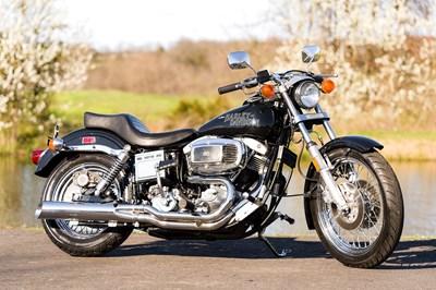 Used 1979 Harley-Davidson® Fat Bob® 80
