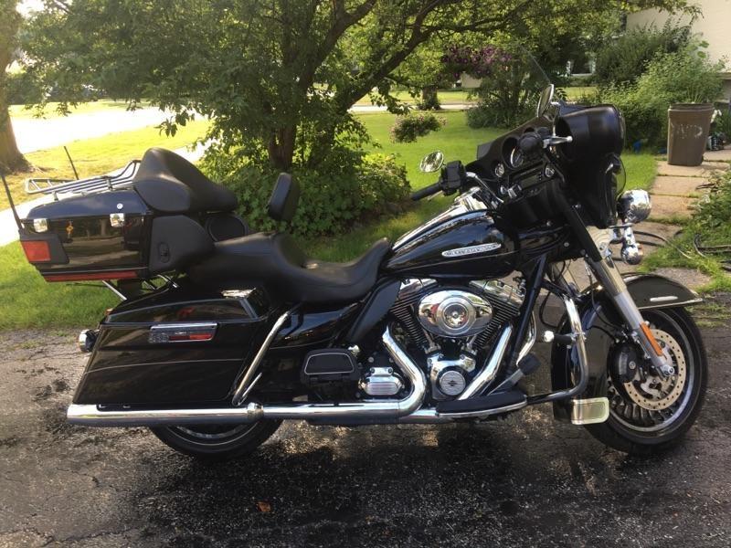 Photo of a 2013 Harley-Davidson®  Custom