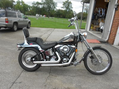 Used 1998 Harley-Davidson® Softail® Custom