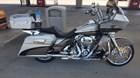 Used 2009 Harley-Davidson® CVO™ Road Glide®