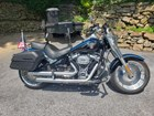 Used 2018 Harley-Davidson® Softail® Fat Boy® 114 115th Anniversary