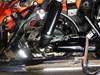 Photo of a 2009 Harley-Davidson® FLTRSE3 CVO™ Road Glide®