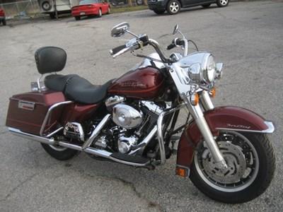 Used 2000 Harley-Davidson® Road King®